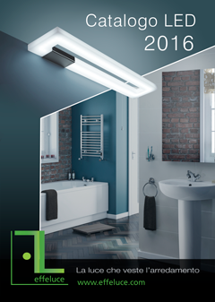 Catalogo Led 2016