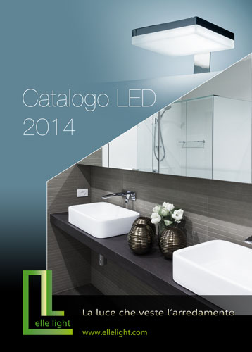 Catalogo Lampade LED 2014