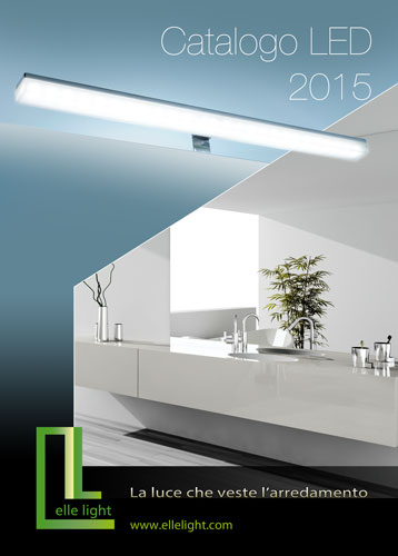 Catalogo Lampade LED 2015